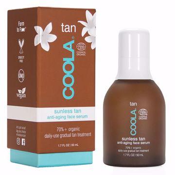 Sunless Tan Anti-aging 50 ml