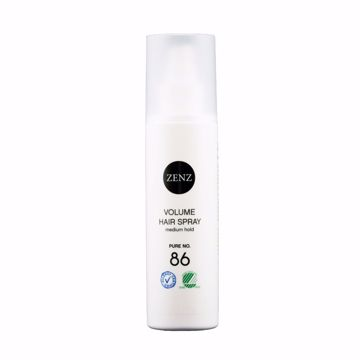 Zenz Volume Hair Spray Medium Hold no. 86 200ml