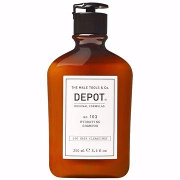 Depot Hydrating shampoo 250 ml