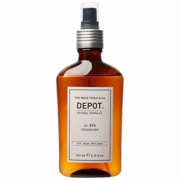 Depot Volumizer Spray 200 ml