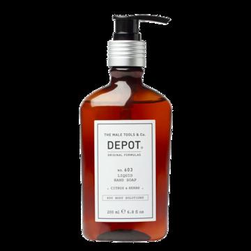 Depot Liquid Hand Soap 200 ml