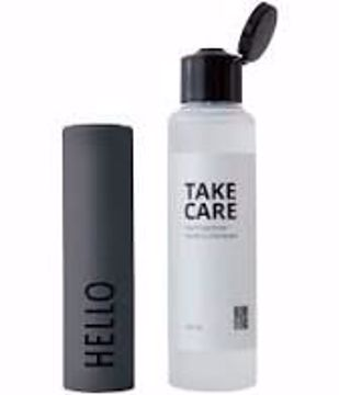TAKE CARE Hand Sanitizer 100 ml + Bag size dispens