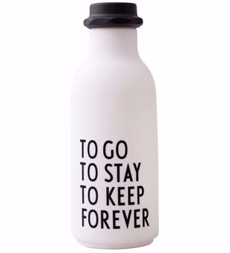 To Go Water Bottle Special Edition