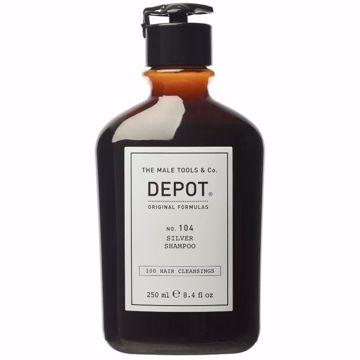Depot Silver Shampoo 250 ml