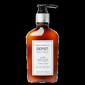 Depot Moisturizing Hand Lotion 200 ml