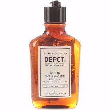 Depot Safe Handshake 100 ml