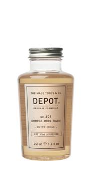 Depot Gentle body Wash White Cedar 250 ml