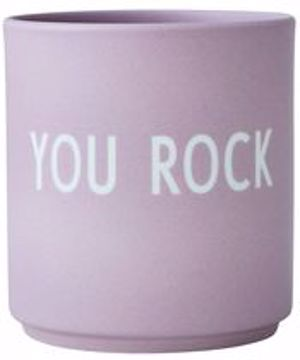 Favourite Cups You Rock